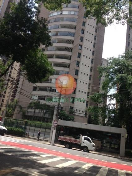 Moema 3suites -3vagas /condominio Barato - Ic17640