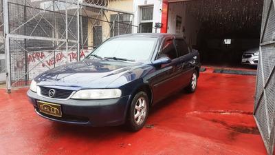 Gm - Chevrolet - Vectra 2.2 Gl - 1998 - Financio Sem Entrada