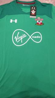 Camiseta De Arquero Del Southampton De Inglaterra