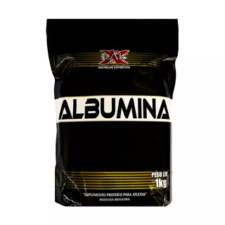 Albumina 1kg X-lab X Lab Xlab - Vários Sabores