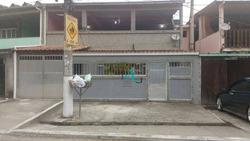 Linda Casa Duplex 4 Quartos Sendo 1 Suíte, Próximo Ao West Shopping, Campo Grande, Rio De Janeiro - Ca0192