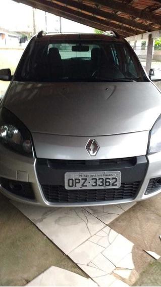 Renault Sandero Completa