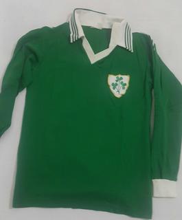 Remera Camiseta Vintage Irlanda San Patricio St Patrick