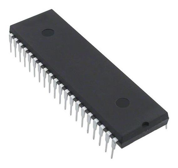 5 Peças Microcontrolador Atmega8515 - 16pu Atmel