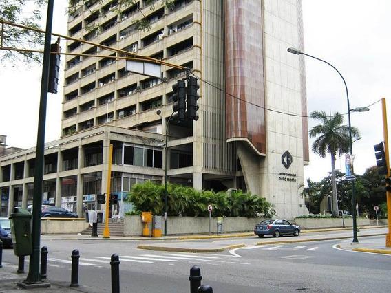Oficina En Venta Bello Monte Caracas