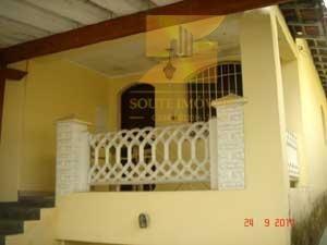 Vende-se Casa Vila Carolina - Codigo: Ca0626 - Ca0626