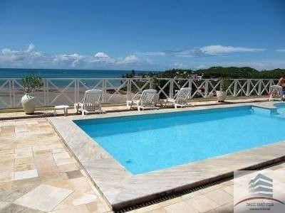 Apartamento Mobiliado A Venda Villagio Di Portofino, Pirangi