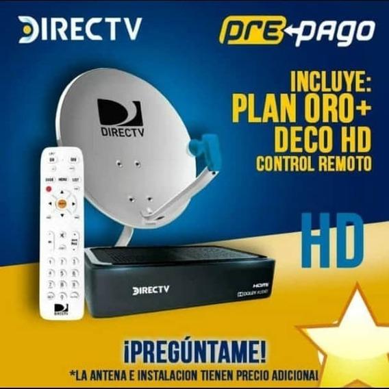 Decodificador Directv Venezolano Prepago Hd Somos Tienda