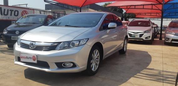Honda Civic Lxr 2.0 Aut.
