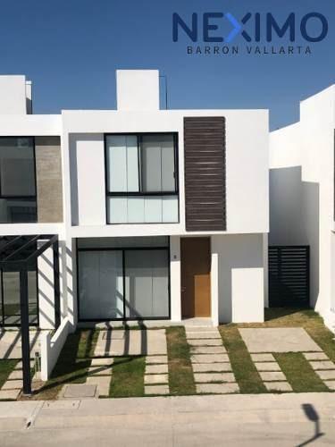 Hermosas Casas Nuevas En Venta, A 10 Minutos De Las Playas