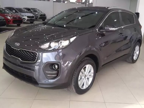 Kia Sportage Emotion Mt 2020