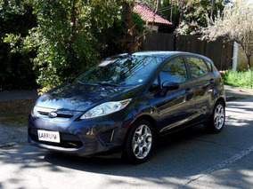 Ford Fiesta Se 1.6 Mec 2014
