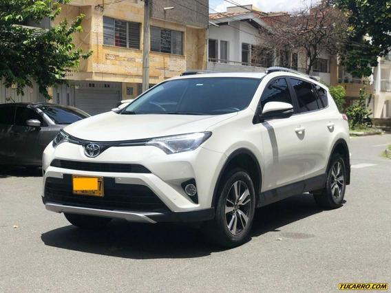 Toyota Rav4 Tp 2500 4x4