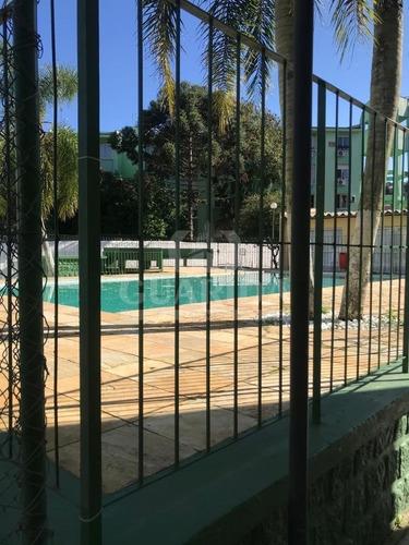 Apartamento - Jardim Carvalho - Ref: 202004 - V-202116