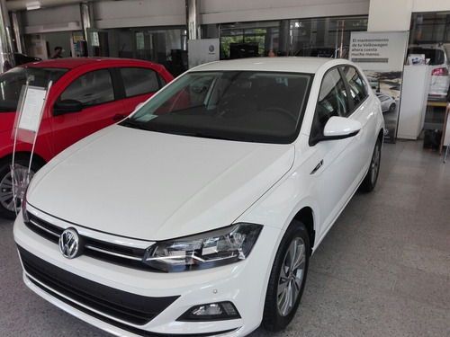 Volkswagen Polo Polo Highline At. My21