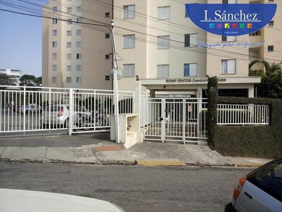 Apartamento Para Venda Em Itaquaquecetuba, Vila Maria Augusta, 2 Dormitórios, 1 Banheiro, 1 Vaga - 190621_1-1157245