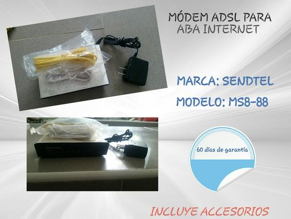 Modem Adsl Para Internet