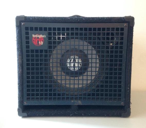 Amplificador De Baixo - Swr Workingman
