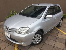 Toyota Etios 1.3 Xs Hatch