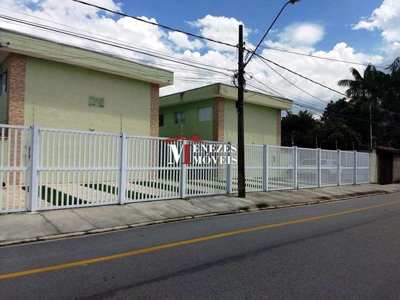 Casa A Venda E Locação Anual Em Bertioga - Centro - Ref. 940 - A940
