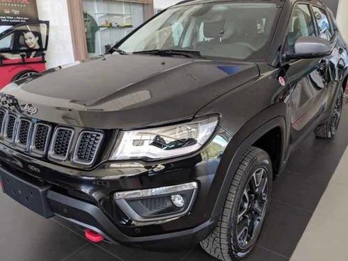 Jeep Compass 2021 2.0 Trailhawk Aut. 5p