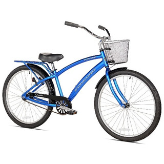 Concord 26 Riverdale Small Cruiser Bicicleta