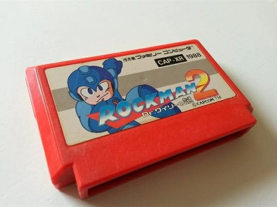 Rockman 2 Original Famicom