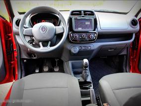 Renault Kwid Zen 1.0 Sce 66cv
