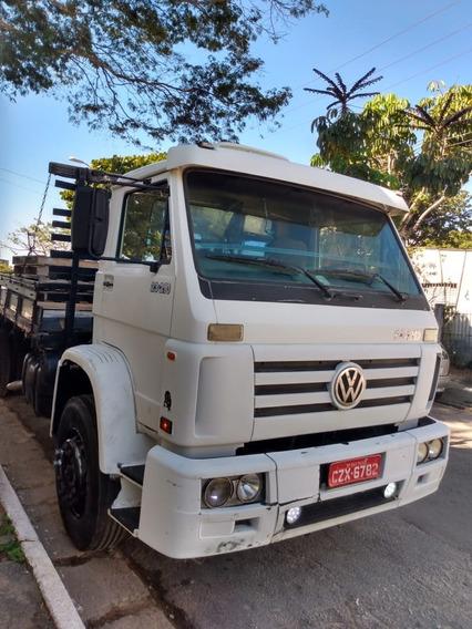 Vw 17-210 Truck Carroceria