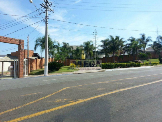 Terreno Residencial À Venda, Parque Terranova, Valinhos. - Te0060