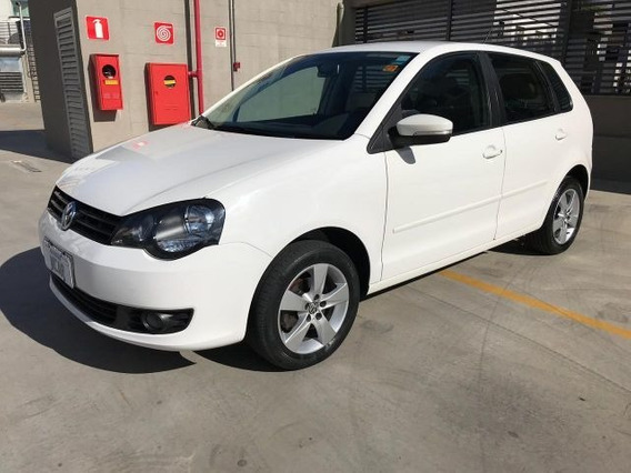 Volkswagen Polo 1.6 8v Flex, Opt1459