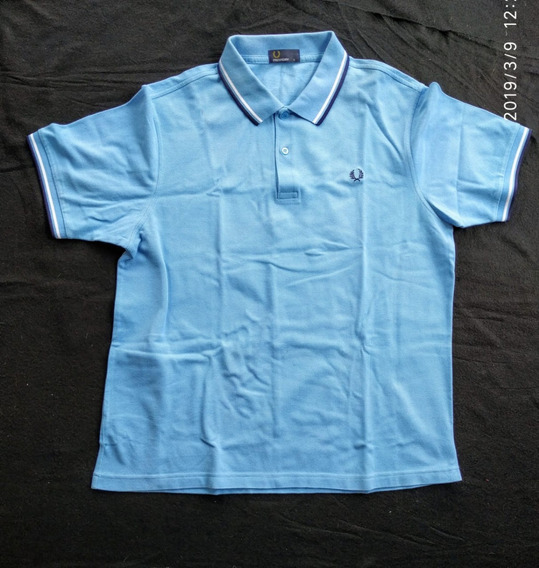Polo Fred Perry Original Xl Eg Ska Hipster Tennis Polo Ralph
