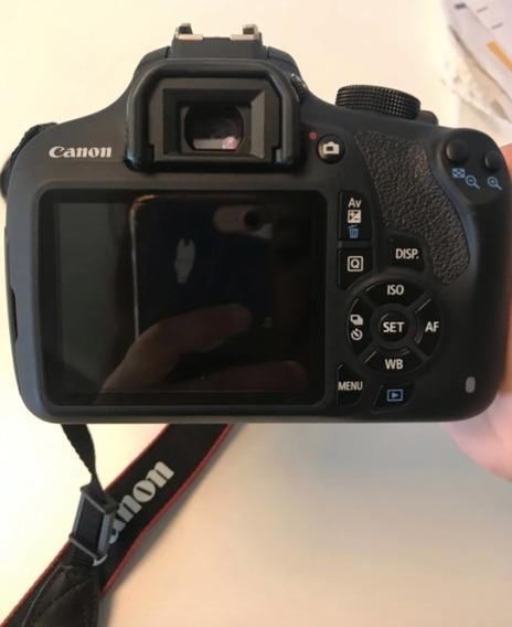 Canon T5 Rebel