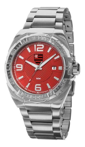 Relógio Flamengo Flaint2315ab/3r