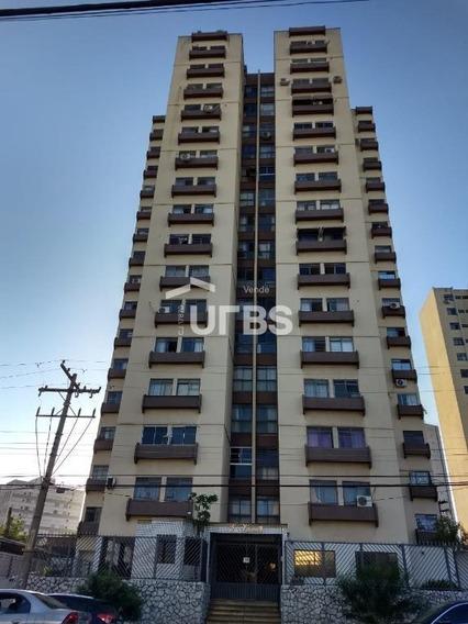 Apartamento Com 2 Quartos À Venda, 60 M² Por R$ 120.000 - Setor Sul - Goiânia/go - Ap3000