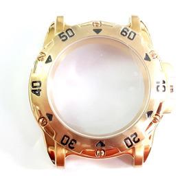 Caixa Relógio Orient Mgssm002 - Nova, Original!