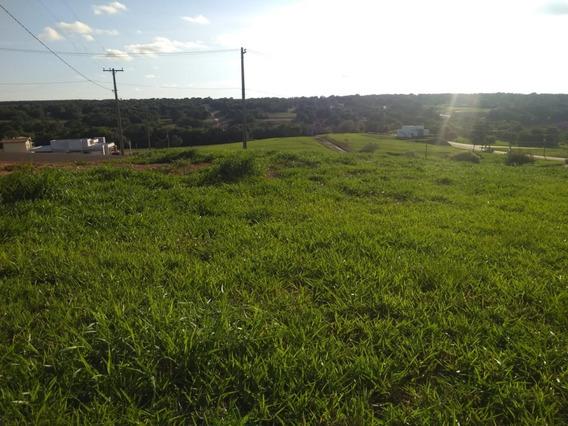 Terreno A Venda No Ninho Verde 2 - 4060207
