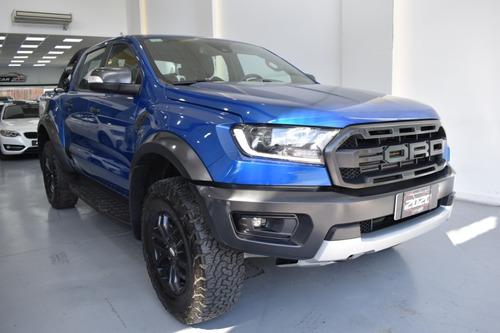 Ford Ranger Raptor 2.0l Biturbo D/cabina 2020 Car Cash