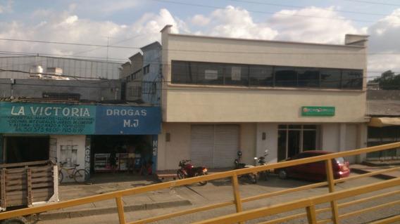 Vende Edificio En Esquina