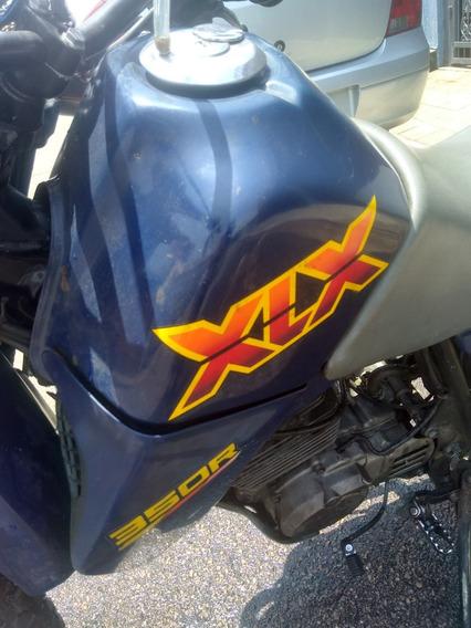 Xlx 350r