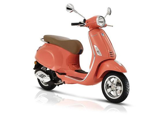 Moto Vespa Primavera 150 Abs*****motoplex Jack*****belgrano