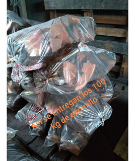 Leña De Espínillo Entrerriano X 100 Kg