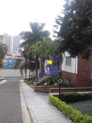 Casa Residencial À Venda, Jardim Textil, São Paulo. - Ca0366