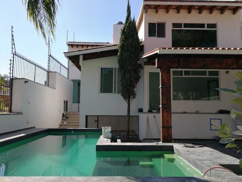 Imagen 1 de 14 de Hermosa Casa Con Alberca Ixtapan De La Sal Y Tonatico