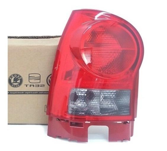 Lanterna Gol G4 Ld Esquerdo Original Vw 5w6945111d