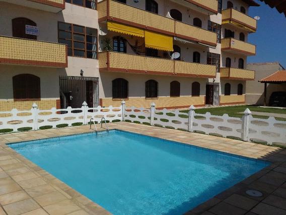 Aptº Iguaba Grande-região Dos Lagos-rj-venda Ou Troca