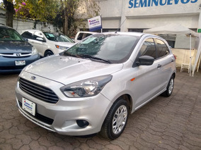 Ford Figo 1.5 Impulse Aa Hatchback Estandar