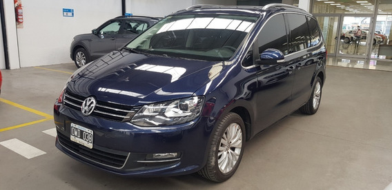 Volkswagen Sharan 2.0 Tsi Highline