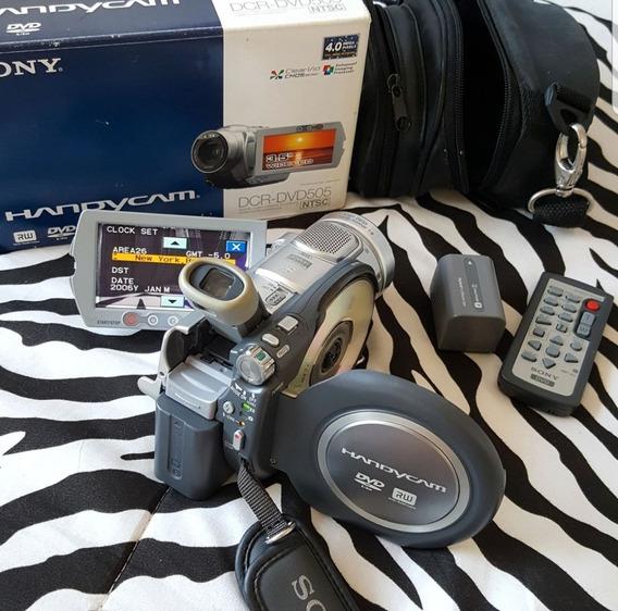 Filmacadora Câmera Sony Nikon Canon Sharp Philips Lg Samsung