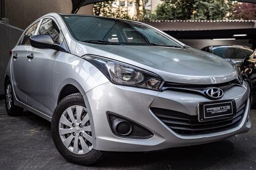Hyundai Hb20 Ano 2014